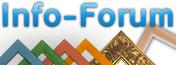 Alle Fragen zu Bilderrahmen, Galerieschiene, Holzwechselrahmen und Aufstellern finden Sie im Info-Forum