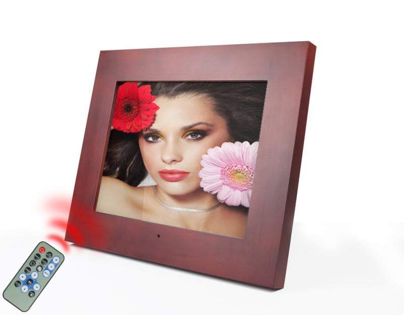digitaler bilderrahmen hoch und querformat bilderrahmen. Black Bedroom Furniture Sets. Home Design Ideas