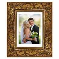 Picture Frame plastic BYZANTIN